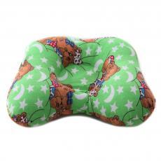 Подушка для новорожденных ПБб