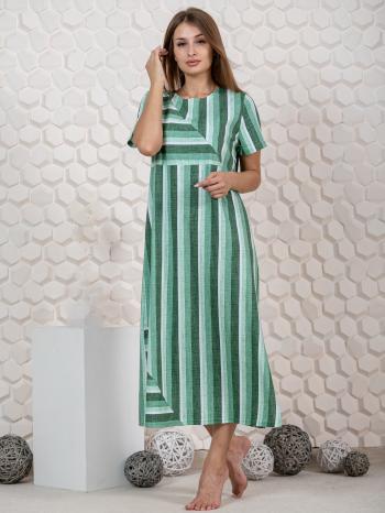П-028 НСД Платье женское (кулирка) П-028 НСД