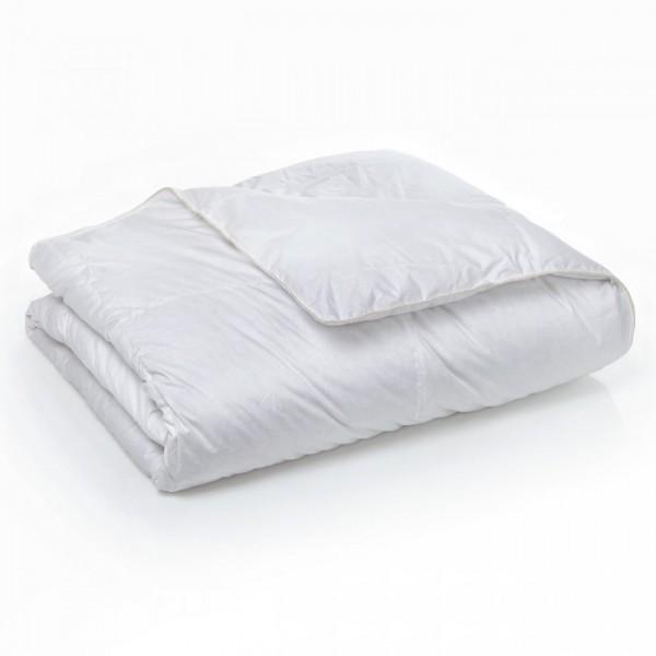 """Одеяло """"Пух"""" тик чемодан ОПГЕ"""